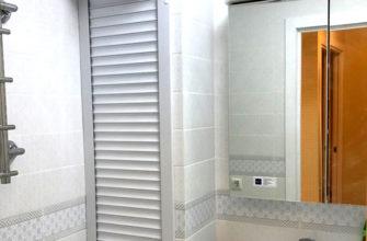 Как закрыть трубы в ванной комнате и на кухне